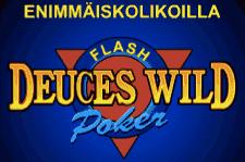 Deuces Wild pokeri