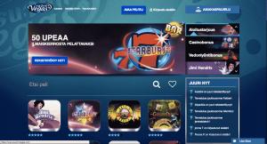 Suomivegas casino arvostelu ja kokemuksia