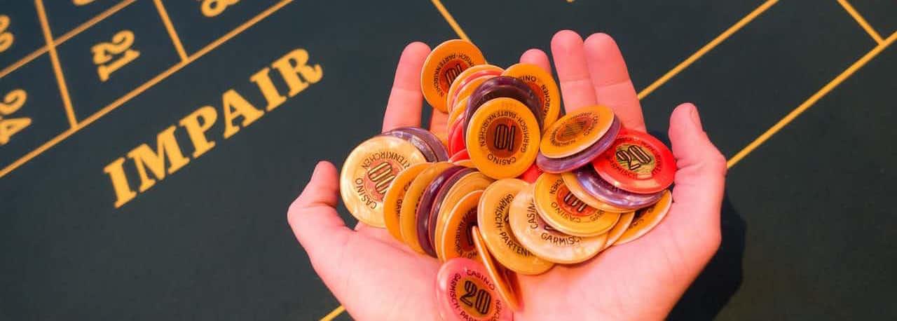 Uudet suomalaiset casinot