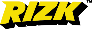 Rizk Nettikasino Logo