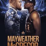 McGregor vs. Mayweather ottelu ja kertoimet