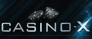 casino-x nettikasino logo