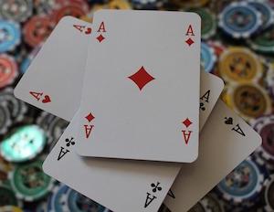Pokeri ja kaikki pokerista