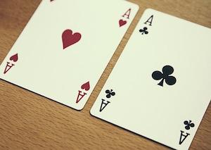 Texas Holdem on suosituin pokerin muoto