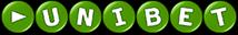 Unibet vedonlyönti logo