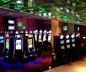 Casino Helsingin Peliautomaatit