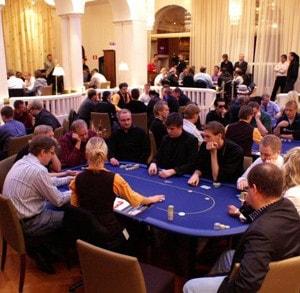 Casino Helsingin Pokeri