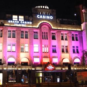 Casino Helsinki Arvostelu ja Kokemuksia