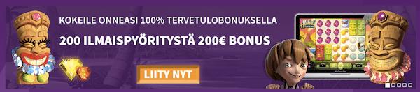 Violet casino bonus