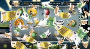 Mies voitti yli 3 miljoonaa euroa nettikasinolta