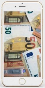 Mobiilitalletus kasino
