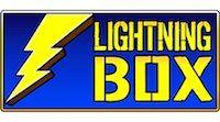 lightning box games kasinot ja pelit