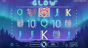 Glow NetEnt