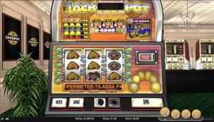 Jackpot 6000 NetEnt
