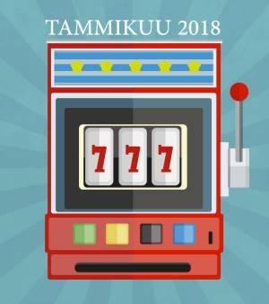 uudet kasinot tammikuu 2018
