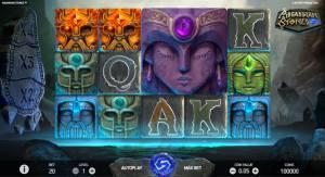 Asgardian stones ilmaiskierroksia tarjoaa Chanz Casino