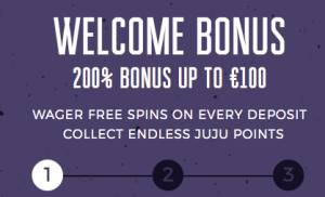 spinjuju casino bonus
