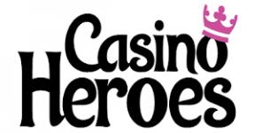 CasinoHeroes nettikasino ilman rekisteröitymistä