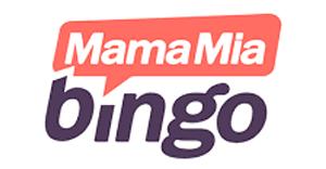 MamaMiaBingo Casinon non sticky bonus