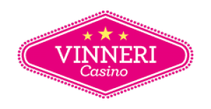 Vinneri Casinolla minimitalletus on 1e