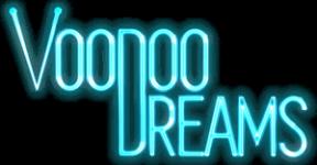 VoodooDreams Casino joulukalenteri 2018