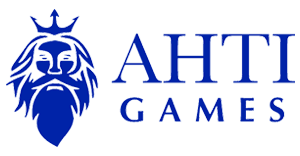 Ahti Games Casino logo