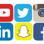 kasinot ilman rekisteröitymistä - sosiaalisen median kautta