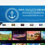 Atlantic Spins Casino arvostelu ja kokemuksia