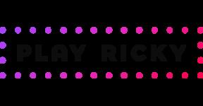 playricky casino logo