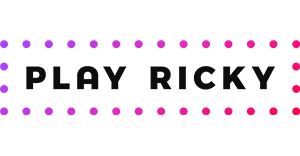 playricky casino logo