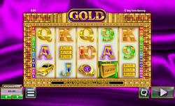 gold peli netissä