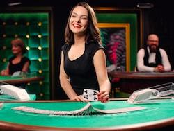 live casino valikoima netissä 2018