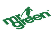 mr.green logo