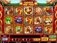 rahapelit netissä - the chinese new year