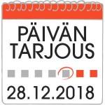 Casino tarjous 28.12.2018