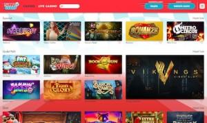 turbo vegas casino kokemuksia ja arvostelu