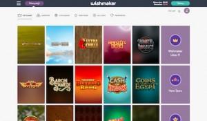 wishmaker casino arvostelu ja kokemuksia