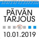 casino tarjous 10.01.2019