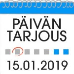 casino tarjous 15.01.2019