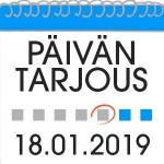 casino tarjous 18.01.2019