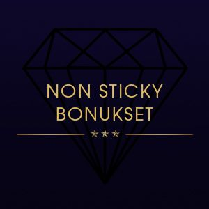 non sticky bonus casinot 2019