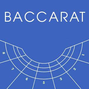 Baccarat netissä
