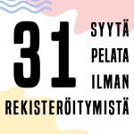 31 Syytä Pelata Ilman Rekisteröitymistä