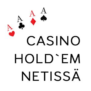 Casino Hold Em Netissä