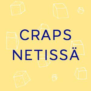 Craps Netissä