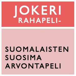 Jokeri Rahapeli