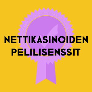 Nettikasinoiden Pelilisenssit