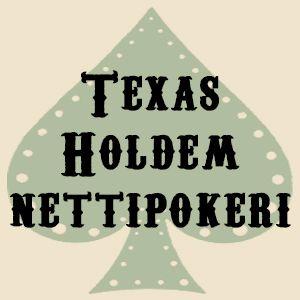 Texas Holdem Nettipokeri