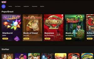 GoGo Casino arvostelu ja kokemuksia