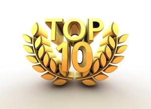 TOP10 kasinot